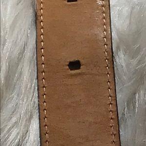 """Louis Vuitton Other - Louis Vuitton Belt  """"Authentic"""""""